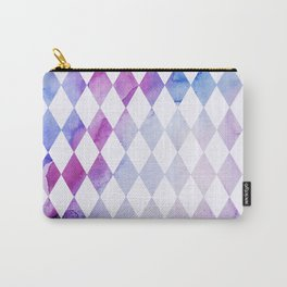 Pool of Diamonds Carry-All Pouch