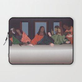 Jesus Black Life Didn't Matter. Laptop Sleeve