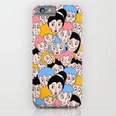 I SEE FACES iPhone 6s Slim Case
