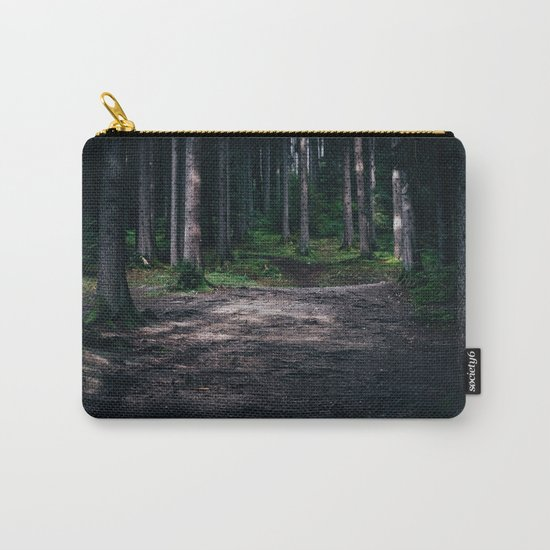 Dream Woods Carry-All Pouch