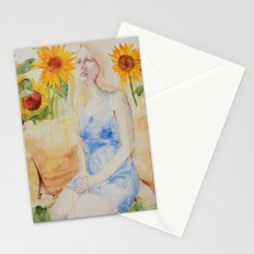 Fatted Calf Stationery Cards