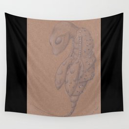 Specimen #68c (carnival) Wall Tapestry