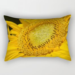 Love Of Bee Rectangular Pillow