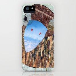 Ava iPhone Case