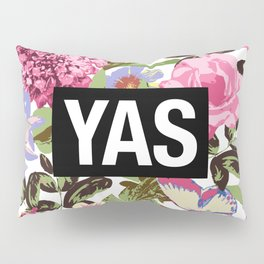 YAS Pillow Sham