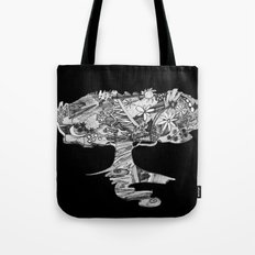 cr3@te Tote Bag