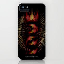 Love - 020 iPhone Case