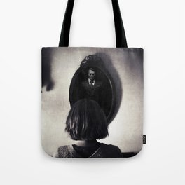 You've Been Very Rude... Tote Bag