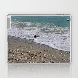 Old Timer I Laptop & iPad Skin