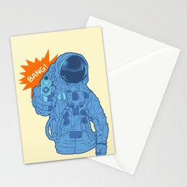 Possible Killer Stationery Cards