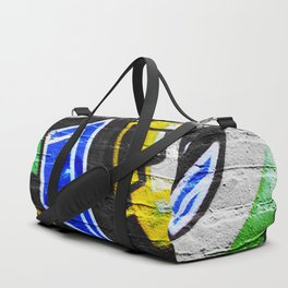 Graffii 6 Duffle Bag