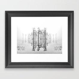 Goodale Mirror Mirror 02 Framed Art Print