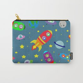 Rockets to the moon Carry-All Pouch