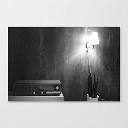 Random room Canvas Print