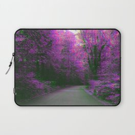 Road to Home Laptop Sleeve