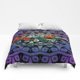 Kalashnikov Comforters