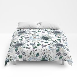 Azul are you with me? Comforters