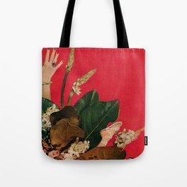 Ambush Tote Bag