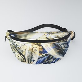 Windows on Worlds Fanny Pack