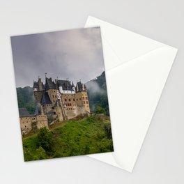 Eltz Castle Panorama Stationery Cards