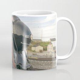 Strasburg Railroad Series 17 Coffee Mug