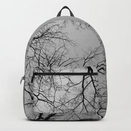 Dead Trees Backpack