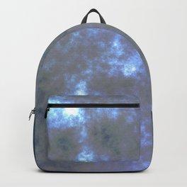 Moon Light-Foggy Night Backpack