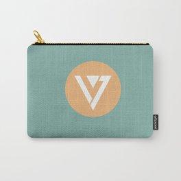 SVT logo 2 Carry-All Pouch