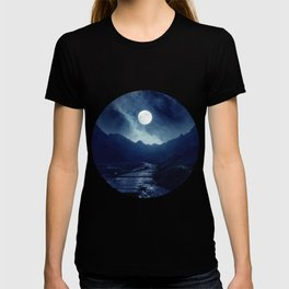 Walk to the Moon T-shirt
