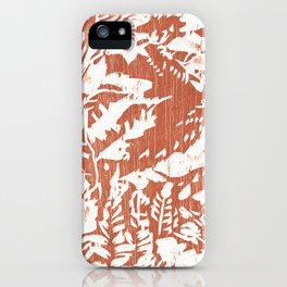 Nature#2 iPhone Case
