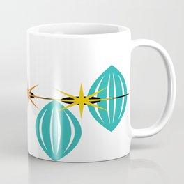 Mid-Century Modern Art 1.5 Coffee Mug