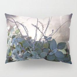 shaded plant Pillow Sham