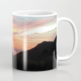 Sunset Soul Coffee Mug