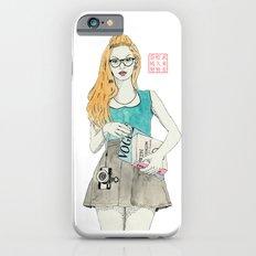 Contradiction iPhone 6s Slim Case
