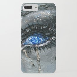 Gzhel iPhone Case