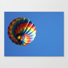 Stairway to Heaven (2010) Canvas Print