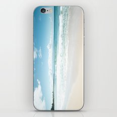 Kapalua Blue iPhone & iPod Skin