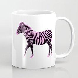 Zebra 3A Coffee Mug