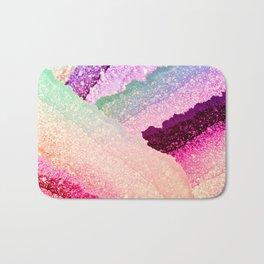 FLAWLESS UNICORN RAINBOW Bath Mat