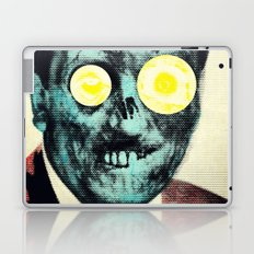 You Can't Just Let Nature Run Wild Laptop & iPad Skin