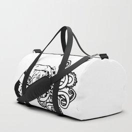 octomum Duffle Bag