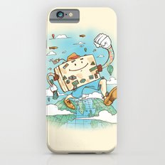 Mr Globetrotter iPhone 6s Slim Case