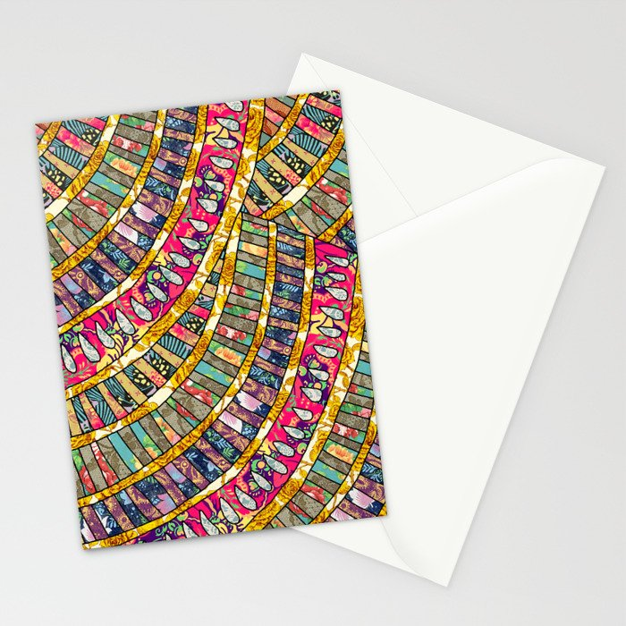EGYPTIAN GODDESS Stationery Cards