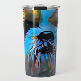 Shih Tzu Travel Mug