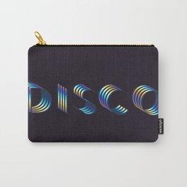 DISCO #society6artprint #decor #disco Carry-All Pouch