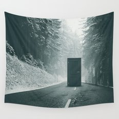 Middle Wall Tapestry