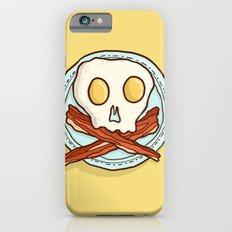 Pirate Breakfast Slim Case iPhone 6s