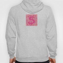 Pink Dollar Signs Hoody