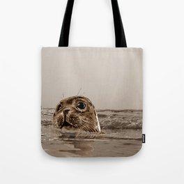 The SEAL Tote Bag