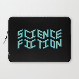 SCIENCE FICTION Laptop Sleeve